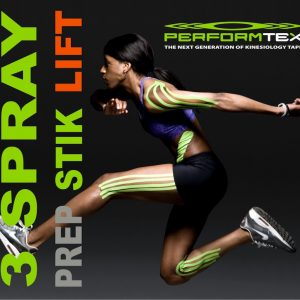 PerformTex™ 3 Spray System